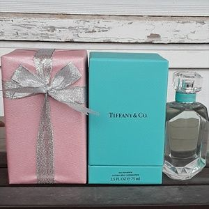 Brand New Tiffany & Co E.D.P. 2.5oz Never Opened